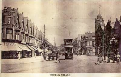 moseley_village
